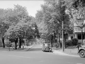 South Parkdale Toronto