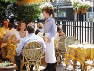 Biff's Bistro Family-Friendly Restaurant patios