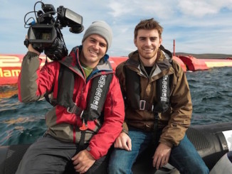 the water brothers TVO television show watersheds report