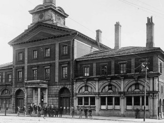 Historical photos Toronto Murdoch