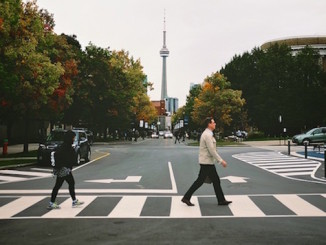 Daily Photo Toronto Abbey Road North
