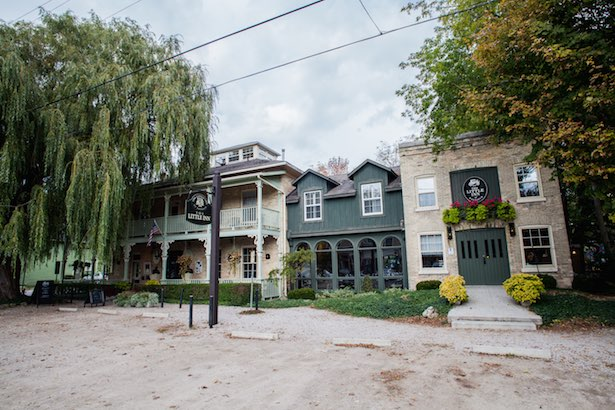 Bayfield, Bluewater, Ontario vacations