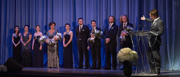 Ensemble Studio 2013 Competition finalists