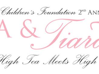 fundraiser for sick children