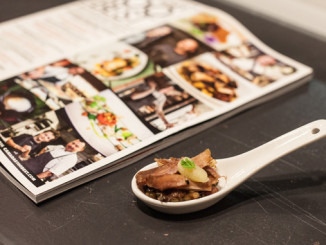 Chefs Offer Most Personal Recipes in Canada's 100 Best Magazine's Cooking Issue