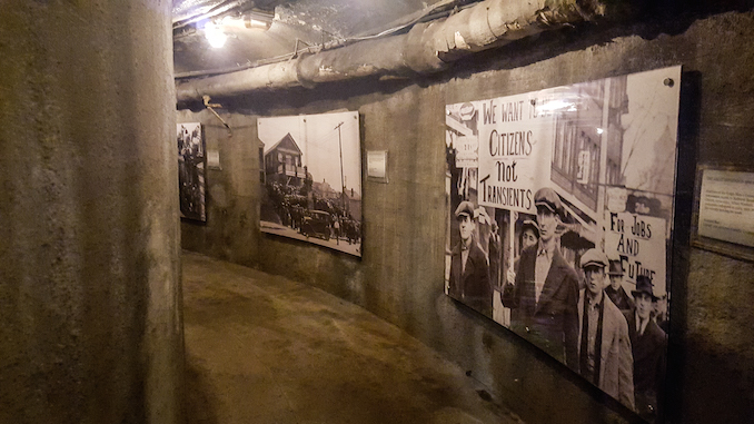 Solve The Mysteries Inside Casa Loma S New Prohibition Era