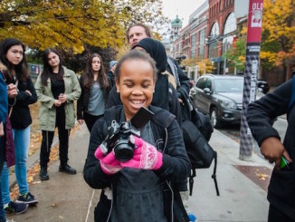 Youth Photo Walk