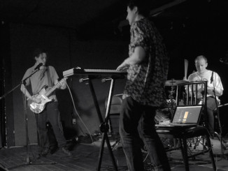 Micachu and The Shapes w/ JOYFULTALK at The Garrison