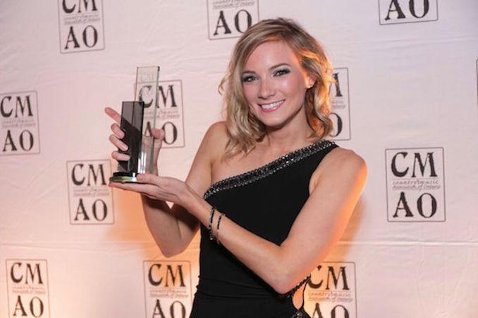 2015 CMAO Winners