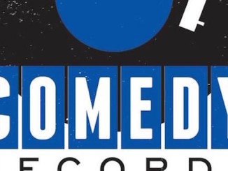 Comedy records