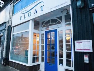 Float Stress Relief and Wellness Centre