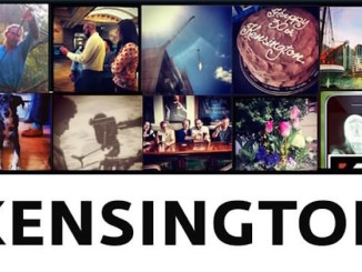 Kensington Communications