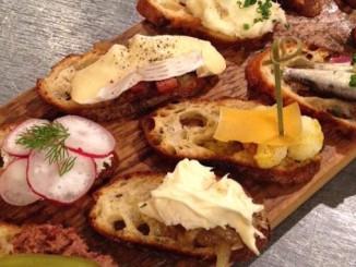 Michelin Star Chef Armand Arnal Debuts New Menu at Maman