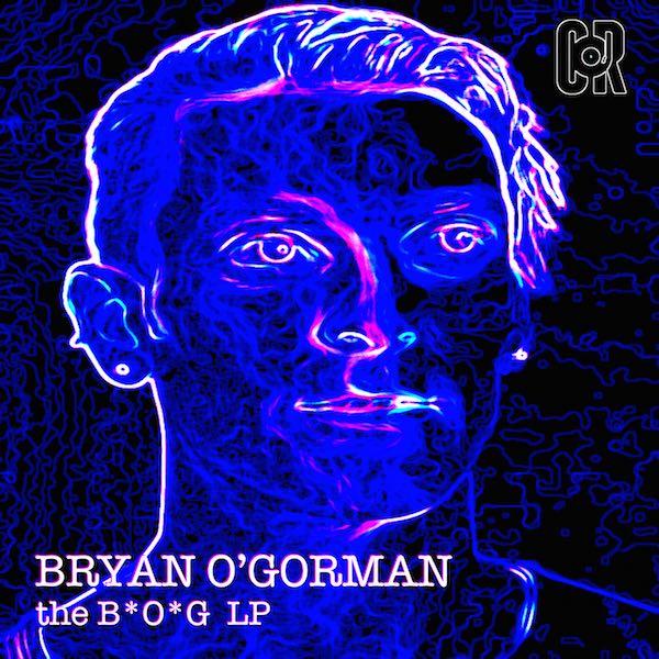 Bryan O Gorman