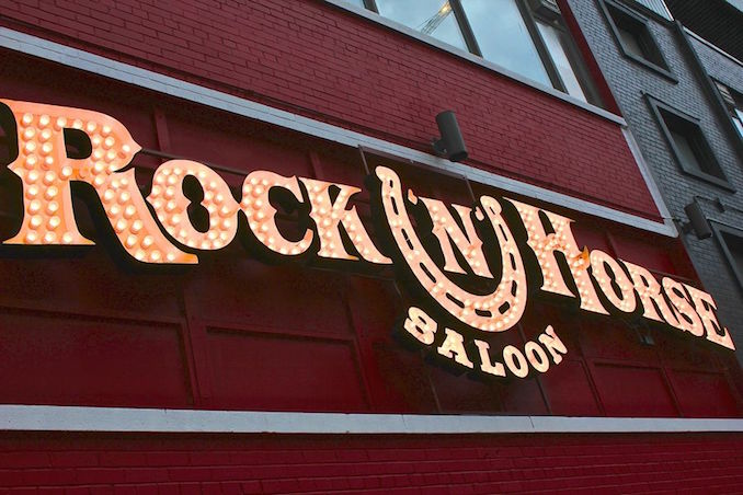 Rock 'n' Horse Saloon