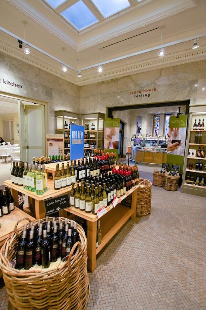 Summerhill Liquor Store