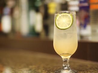 La Paloma Cocktail One King West