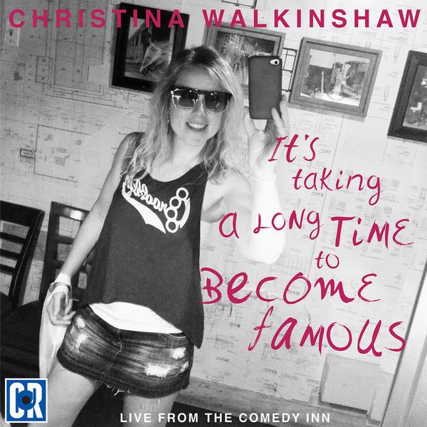 Walkinshaw album