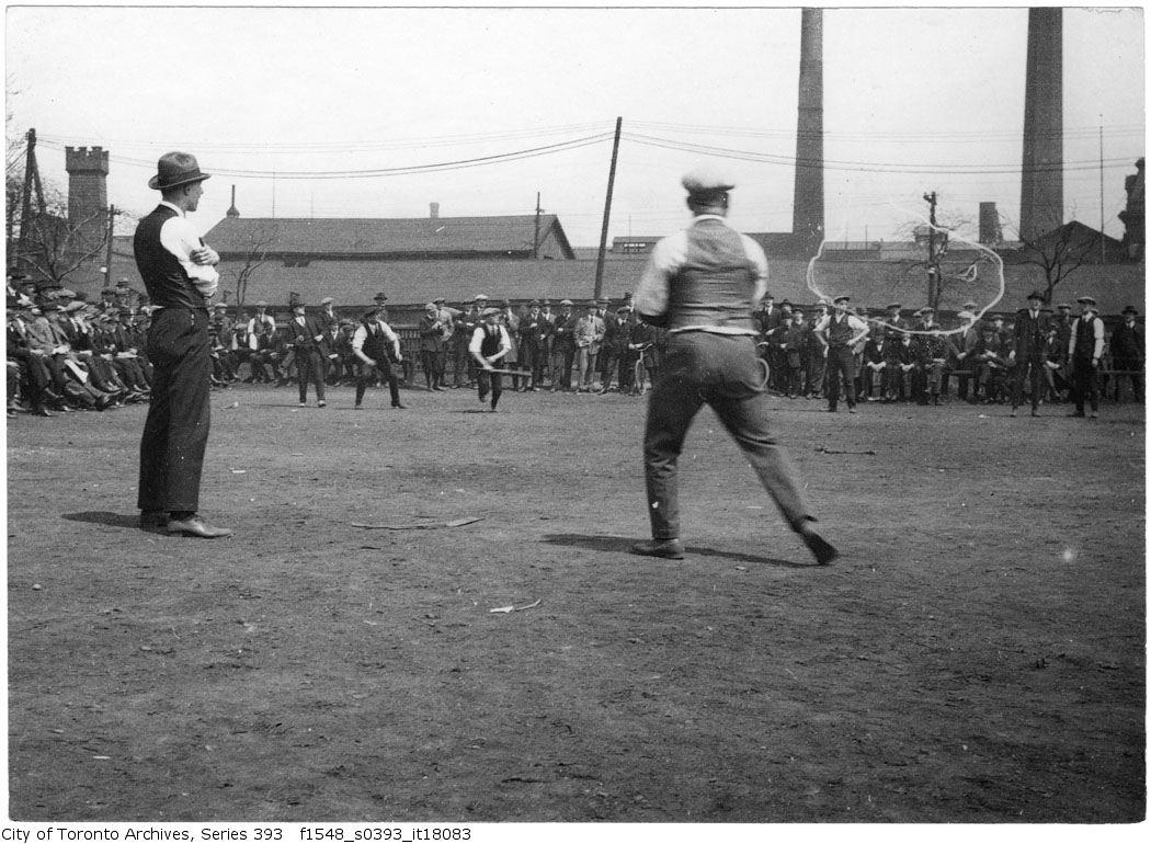 Baseball - Bayside Park may 4 1923 vintage baseball photographs