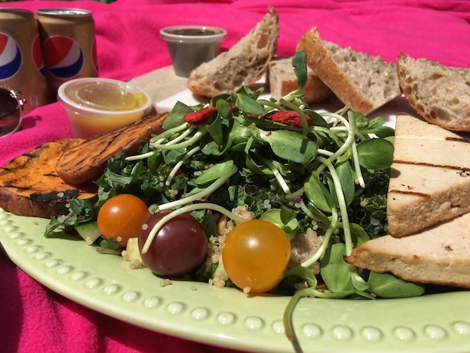 foodora - toronto food delivery
