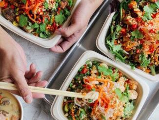 tasty thai salad recipe basil box