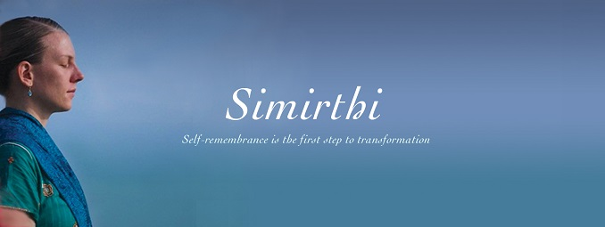 Ajna Samadhi - Simirthi - meditation