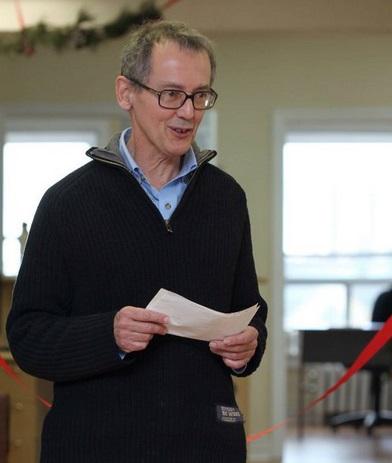 Dr. Paul Jaconello of Jaconello Wellness Centre in Toronto