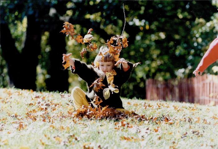 1993 - Autumn