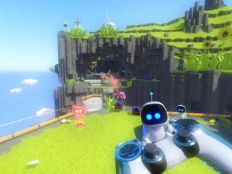 best playstation VR games