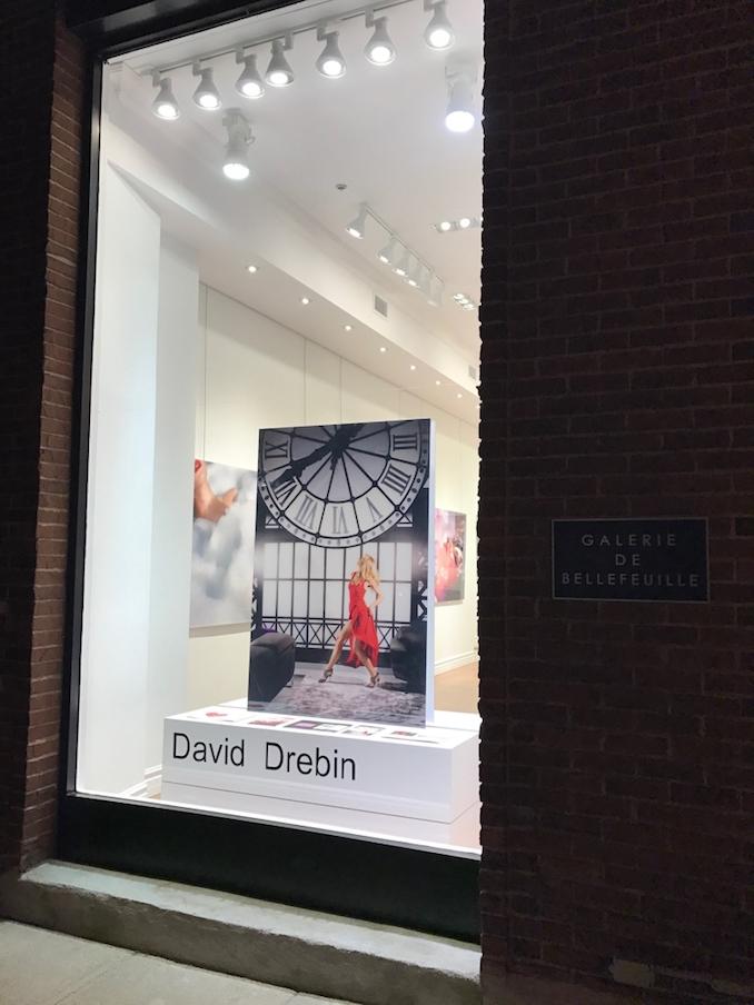 David Drebin