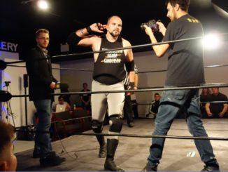 Hogtown Live Wrestling in Toronto