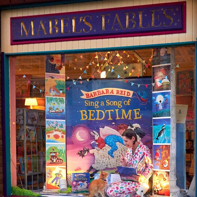 Mabel's Fables - Toronto Book Store