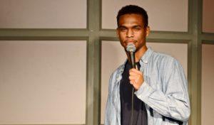 Chris Robinson Toronto Comedy