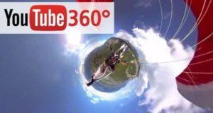 Google 360 video ads