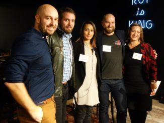 technologists. AMA Toronto, with Tania Stadnik B2B marketing