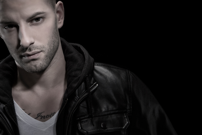darcy oake The Illusionists