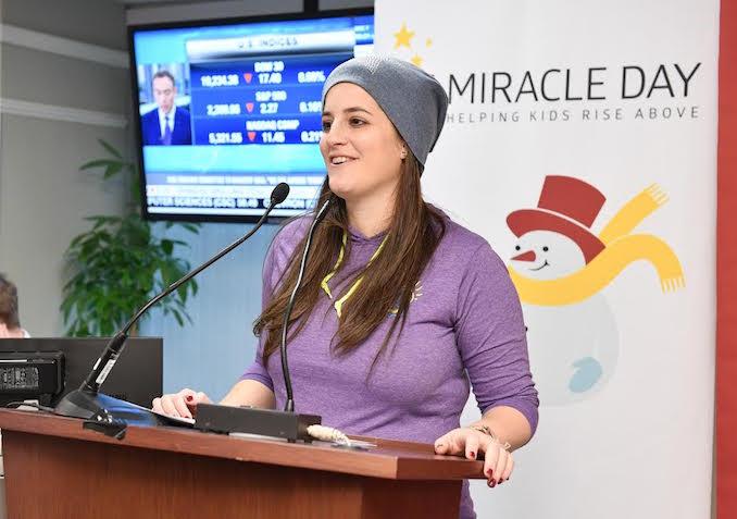 CIBC Miracle Day