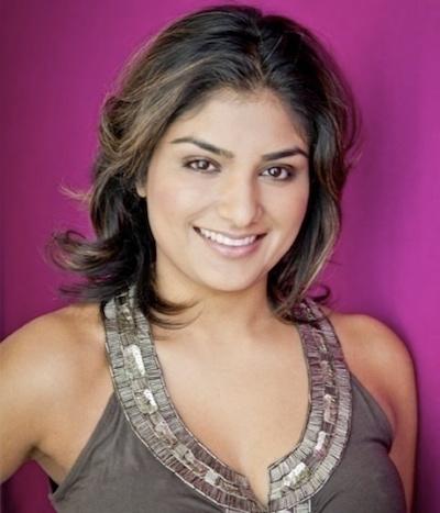 Nidhi Khanna the journey studio - Arts Incubator