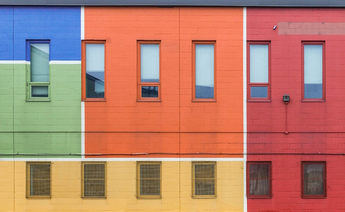 junction colour lori whelan