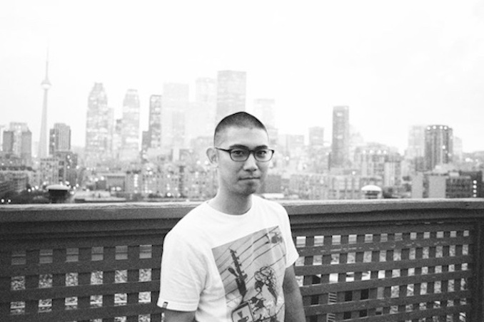 Joel Yum of The Image Interview