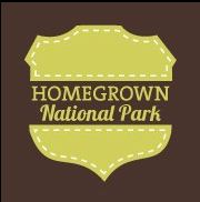 Homegrown National Park