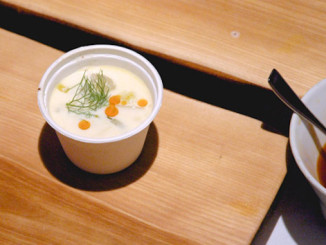 Chowder Chowdown in Toronto