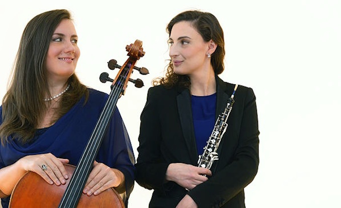 Pifa Duo