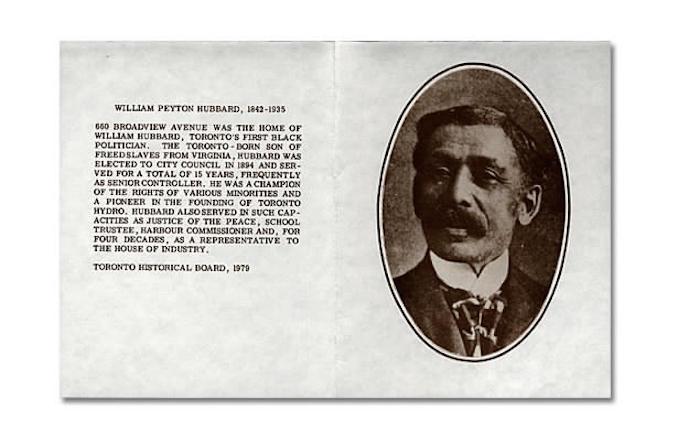 William Peyton Hubbard