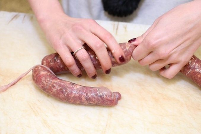 Healthy Butcher Sausage Recipe