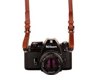 jolie laide camera straps