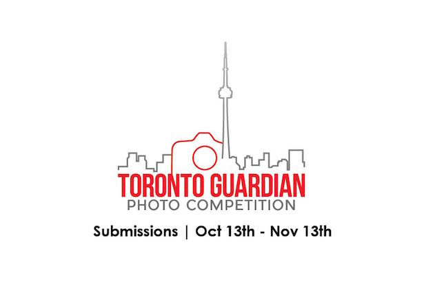Toronto Guardian Photo Comp