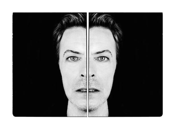 David Bowie analogue gallery