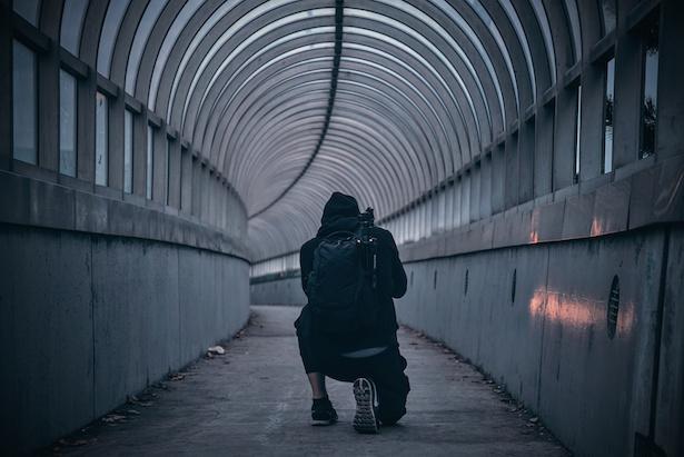 Photo walks toronto