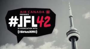 Toronto's biggest comedy festival